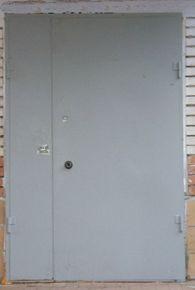 гост двери алюминиевые наружные